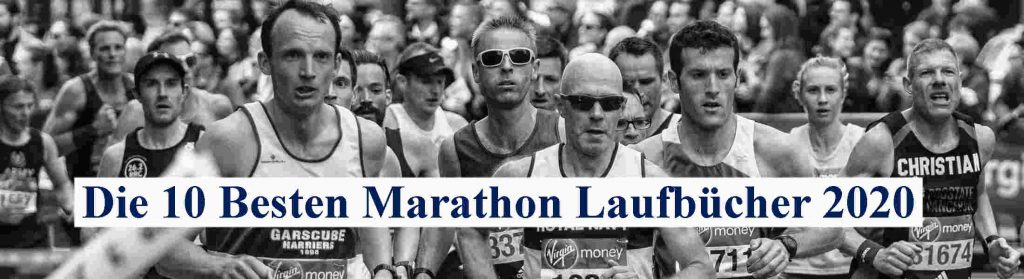 10 besten Marathon Buecher 2020